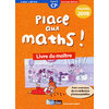 PLACE AUX MATHS CP MAITRE ED.2009