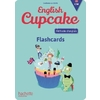 ENGLISH CUPCAKE CM FLASHCARDS - ED.2018