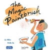 ENGLISH CUPCAKE CM ALBUM 5 THE MAGIC PAINTBRUSH