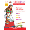 BIBLIOBUS N10 CE2 LES FEES CAHIER EXERCICES