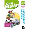 CAP MATHS CE2 GUIDE DE L'ENSEIGNANT + CD-ROM ED.2016