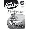 CAP MATHS CE2 MATERIEL PHOTOCOPIABLE ED.2016