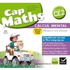 CAP MATHS CE2 ACTIVITES INTERACTIVES CLE USB - ED.2016
