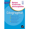 MAGELLAN BANQUE D'EXERCICES GEOGRAPHIE CE-CM ED.2015