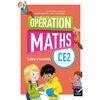 OPERATION MATHS CE2 CAHIER DE L'ELEVE + MEMO - ED.2018