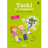 TAOKI ET COMPAGNIE CP CAHIER EXERCICES 1 2010