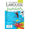 DICTIONNAIRE LAROUSSE JUNIOR 2019
