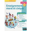 ENSEIGNEMENT MORAL ET CIVIQUE CYCLE 2 FICHIER A PHOTOCOPIER ED.2015