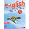 ENGLISH ADVENTURE CYCLE 3 NIVEAU 1 LIVRE DU MAITRE