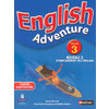 ENGLISH ADVENTURE CYCLE 3 NIVEAU 2 CAHIER ACTIVITES