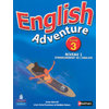ENGLISH ADVENTURE CYCLE 3 NIVEAU 2 LIVRE ELEVE