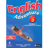 ENGLISH ADVENTURE CYCLE 3 NIVEAU 2 LIVRE DU MAITRE