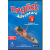 ENGLISH ADVENTURE CYCLE 3 NIVEAU 2 DVD