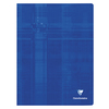 CAHIER 24X32 CLAIREFONTAINE 96P  Q.5X5 90G