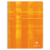 CAHIER REL.INTEGR.CLAIREFONTAINE 24X32 100P 5X6