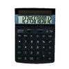 CALCULATRICE DE TABLE CITIZEN ECC 310 ECO NOIR