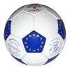 BALLON FOOTBALL EUROPE T.5 Ø 22 CM
