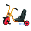 TRICYCLE EASY RIDER 3-7 ANS