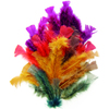 LOT 200 PLUMES AUTOMNE ASSORTIES 25GR