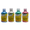 LOT 4X250ML  PEINTURE NACREE ASSORTIES