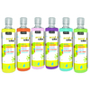 !LOT ACRYLIQUE 6X500ML PASTEL